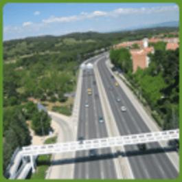 Achtung Brücke!