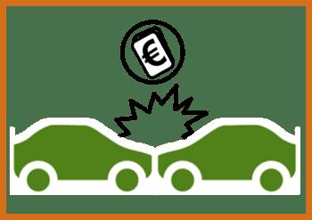 Haftpflicht beim Mietwagen