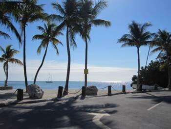 Miami tolle Aussicht