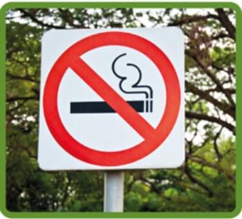 Rauchen im Mietwagen
