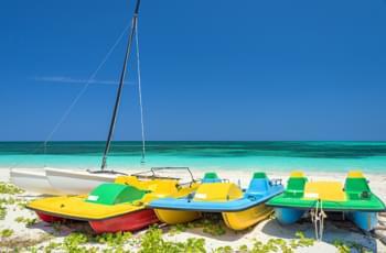 Strand Cayo Levisa Kuba