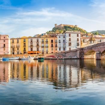 Sardinien Reisetipps: Mit dem Mietauto die Insel erkunden
