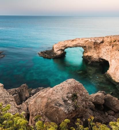 """Mit dem Mietwagen Zypern erkunden - Ein Projekt von """"away"""""""