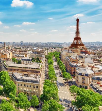 Die 5 besten Tipps für Paris - Sightseeing leicht gemacht