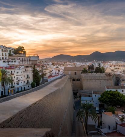 Eine Ibiza Rundreise mit dem Mietwagen