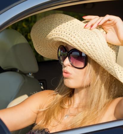 Hitze im Auto: Diese Tipps helfen