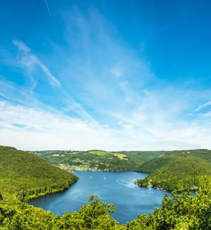 Die schönsten Ausflugsziele in NRW