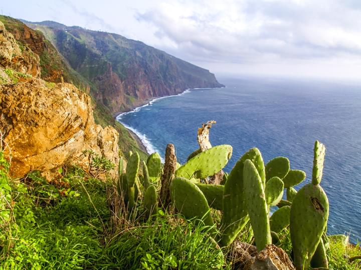 Wanderweg Madeira