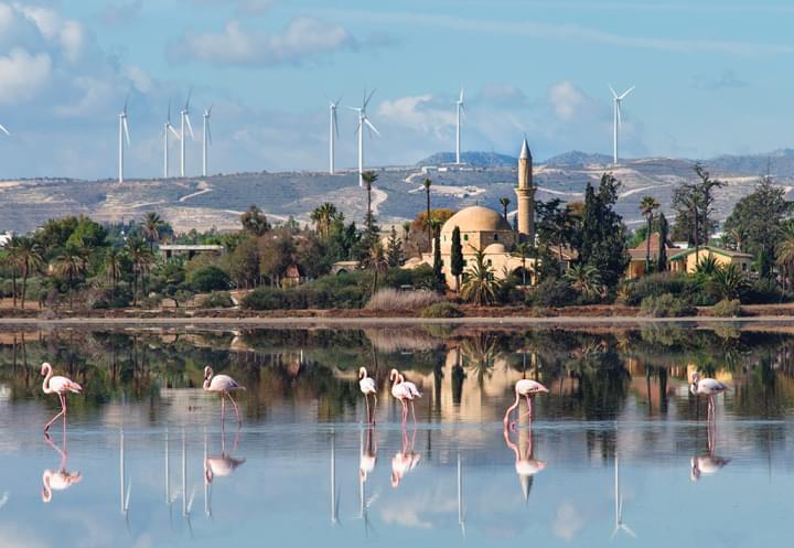 Roadtrip Zypern