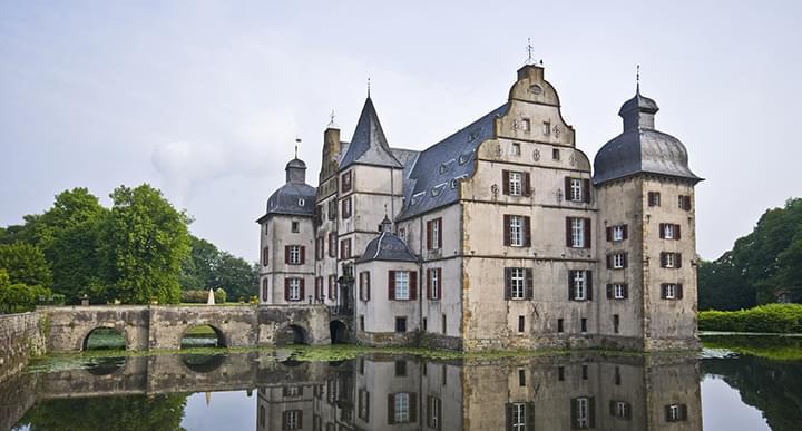 Schloss Bodelschwingh Dortmund