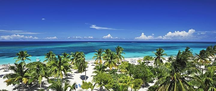 Playa Esmeralda Holguin Kuba