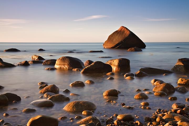 Strand Rügen Ostsee