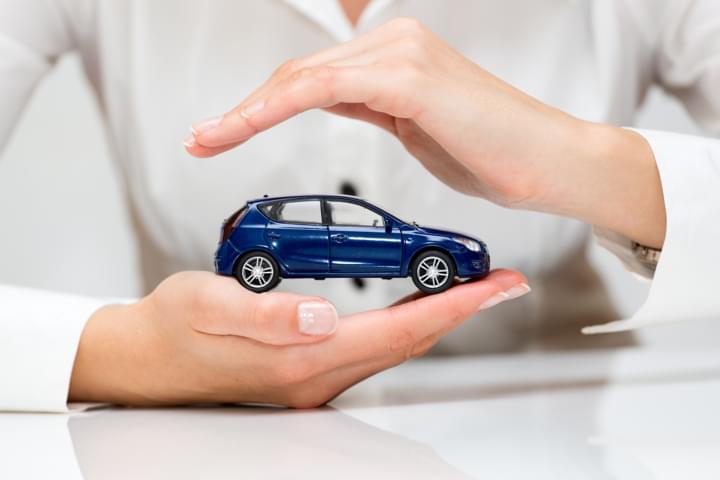Versicherung für den Mietwagen Kuba