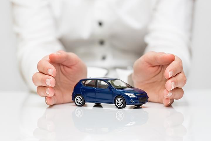 Mietwagen Versicherung