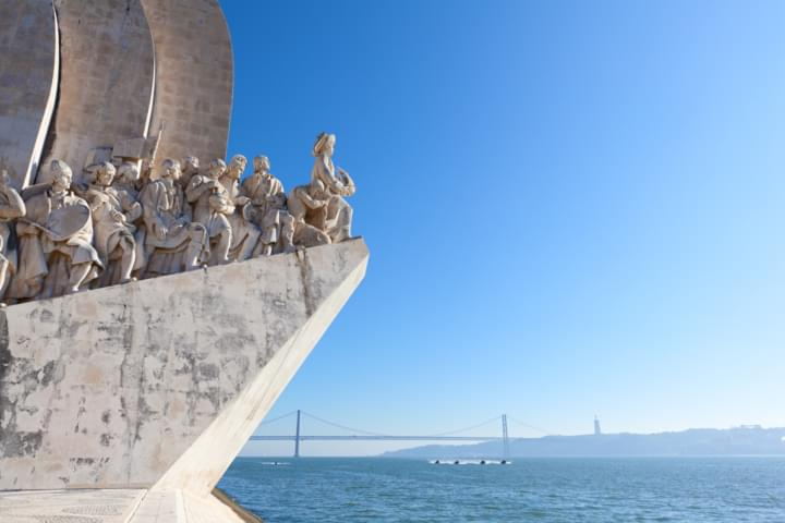 Kultur in Portugal Padrao dos Decobrimentos