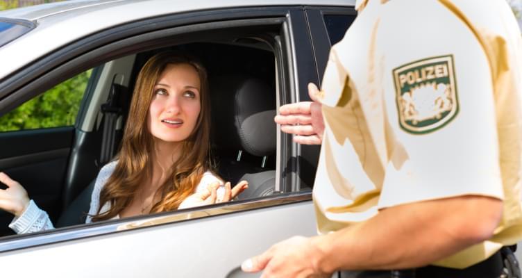 Strafzettel mit dem Mietwagen: Das müssen Sie wissen
