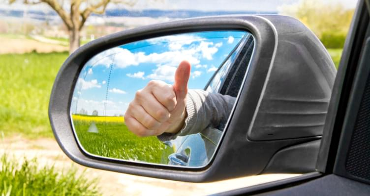 10 Tipps für eine nachhaltige Urlaubsfahrt mit dem Mietwagen