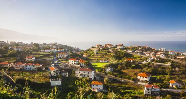 Madeiras schönste Strände und Sehenswürdigkeiten