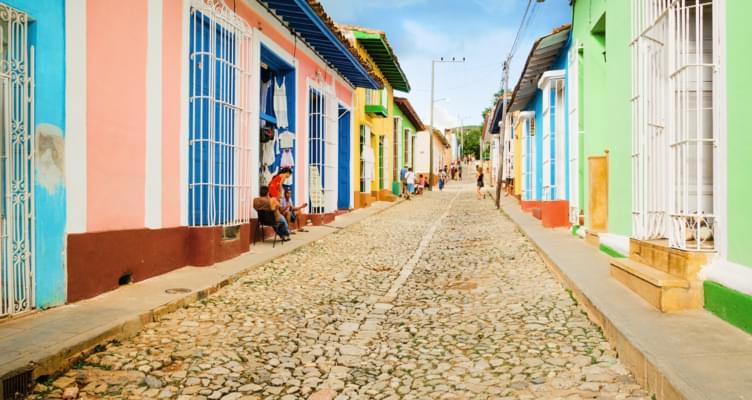 Mietwagen Kuba: Tipps für die Buchung