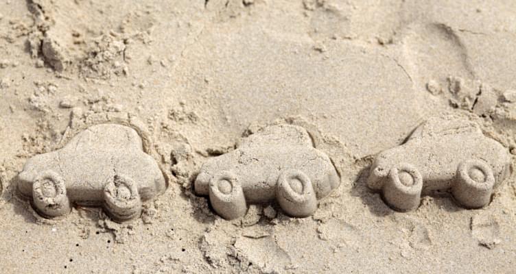 Mietwagen für den Sommer: Sparen Sie als Frühbucher!