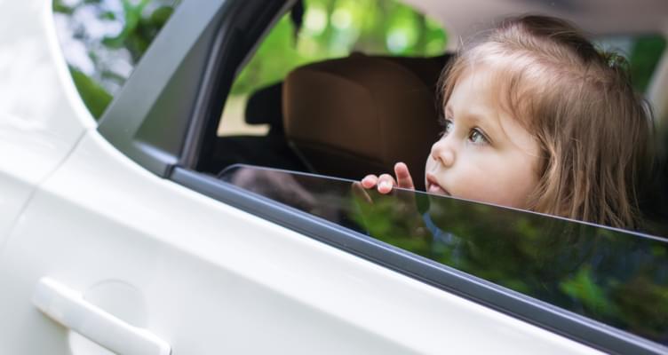 Reisen mit Kindern: Wie Ihre Mietwagenreise zum Erfolg wird