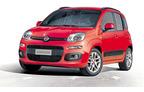 Fiat Panda 5dr A/C