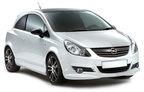 Opel Corsa, Günstigstes Angebot Penzing