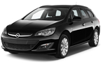 Opel Astra 3dr A/C