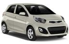 Kia Picanto Aut. 4dr A/C