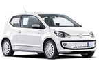 VW Up, Oferta más barata Halden