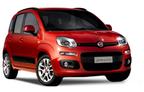 Group B - Fiat Panda or similar