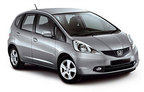 Honda Fit, Hervorragendes Angebot Mito