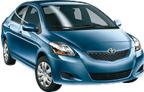 Toyota Yaris 2-4T AUT A