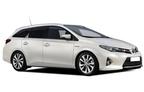 Toyota Auris STW