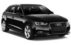 Audi A3 Aut. 5dr A/C