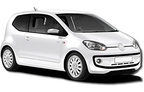 Group A - Volkswagen UP or similar