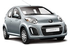 Citroen C1, good offer New Caledonia