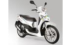 Motorroller Sym Symphony 50cc Aut., Hervorragendes Angebot Nizza