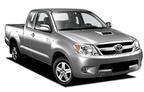 Toyota Vigo Pick up