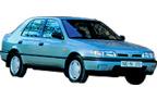 Nissan Sunny 2-4T AUT A