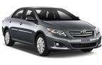 Toyota Corolla Aut. 4dr A/C