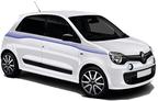 Renault Twingo, Alles inclusief aanbieding Los Cancajos