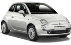 FIAT 500 1.3