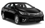 Toyota Altis, Hervorragendes Angebot Singapur