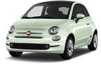 Fiat 500 3dr A/C