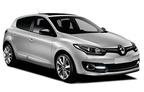 Renault Megane, good offer Costa Adeje