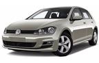 VW Golf 5dr A/C