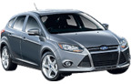 Ford Focus 2-4T AC