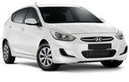 Hyundai Accent Aut. 4dr A/C