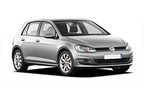 VW Golf, Excelente oferta Halden